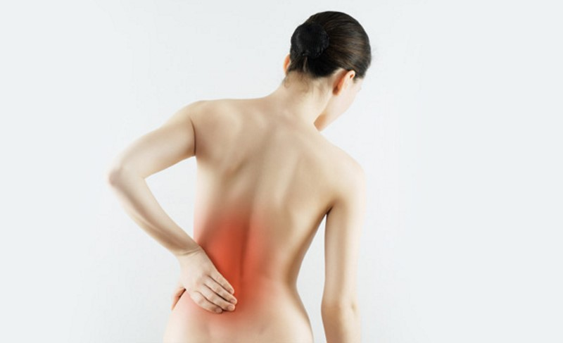 Post Pregnancy Low Back Pain