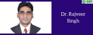 Dr. Rajveer Singh | Best Tailbone Treatment Specialist
