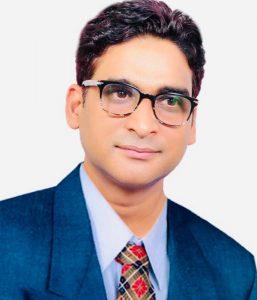 Dr Rajveer Singh